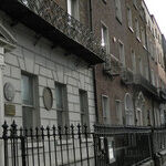Literary History Is on Display in Dublin, Ireland