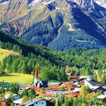Small Towns, Beautiful Vistas Mark Stay in Austria's Tyrol Region