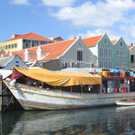 Deserted Beaches, Colorful Towns Await Visitors to Curacao