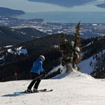 Schweitzer Mountain Is an Intimate Ski Getaway