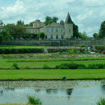 Cruising the Chateaus of Bordeaux