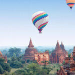 A Rich History Rewards Visitors to Myanmar