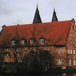 The Devil's in the Details: Touring Lovely Lubeck