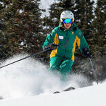 Women's Ski Clinic at Deer Valley Works Magic