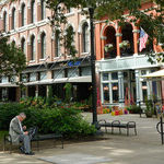 Follow James Agee's Footsteps Through Knoxville