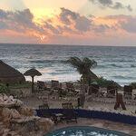 A Winter Escape to Isla Mujeres