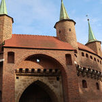 History Thrives in Reborn Krakow