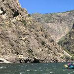 Rafting on Idaho's 'River of No Return'