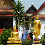 Learn About Laos in Luang Prabang