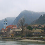 Searching for the Danube River's Best Christmas Markets