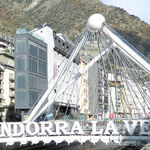 A Visit to Andorra Means Shopping