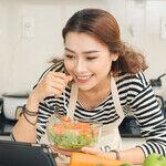 Travel Virtually to Kitchens Around the World
