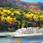 Combine Adventure With Fall Foliage Peeping This Year