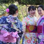 Sushi Adventure in Pre-COVID Japan