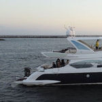 Charter a Yacht for Your Next Celebration