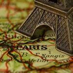 Postcard From France: Paris