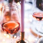 The World's Most Expensive Rose Wine
