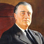 FDR's Prose Crackled with Clarity