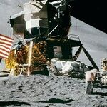 One Small Misstep for a Man?
