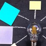 Do Brainstorms Cause Thunder and Enlightening?