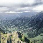 Aloha! Practicing Huna in 28 Inches of Epic Rain