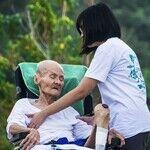 The Coming Caregiving Crisis