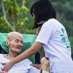 Palliative Care Helps Parkinson's Patients