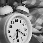 Resetting The Sleep Clock
