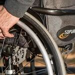 Walking All Over The Rights Of The Ambulatory Disabled