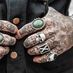 No Federal Law Regulates Tattooing; Welcome to the Wild West
