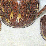 Staffordshire Set Made in 1940