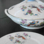 Vintage China Could Be 100 Years Old