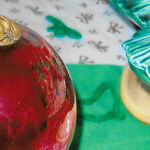 Ornament Serves As Family Heirloom