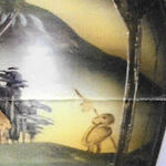 Satsuma Pottery Has Been Made in Japan Since the 1600s