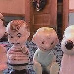 Greenware Figurines Set Isn't Worth Peanuts