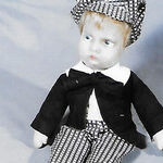 Dickens Doll a Delight to Collectors