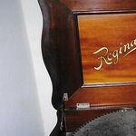 Antique Music Box Serves As Family Treasure