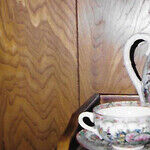 Famille Rose Porcelain Made in China