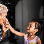 Grandchild Favoritism