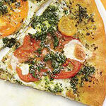 Surprise Dad with a Seasonal Pizza