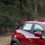 Zen of Kodo: Mazda CX-3 Poised With 'Predator' Styling
