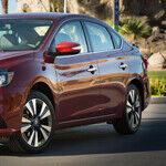 Savvy Sentra: Nissan Spends Big to Update a Small Car