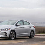 Hyundai's 2017 Elantra Redesign Targets Style, Technology and Refinement