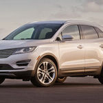 No Reservations: The Lincoln MKC Makes a Statement with Power and Prestige