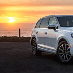 Raising Expectations: The 2017 Audi Q7 Is a Flagship of Sedan Luxury