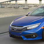 Honda's New Civic Coupe Is Packed With Personality and Perks
