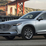 Signature Message: Mazda Shows Its Sword Play With New CX-9