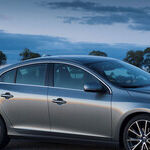 Volvo's S60 Inscription Defined by Details