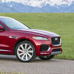 2017 Jaguar F-Pace S: A Life-Proofed SUV for Five and Their Gear