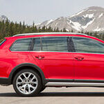 Volkswagen Golf Alltrack: A Wagon for Urban Survival and Weekend Renewal